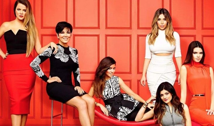 Kardashian-Jenner is one of the richest families