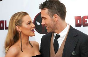 Ryan Reynolds - biography, photos, personal life, wife ...
