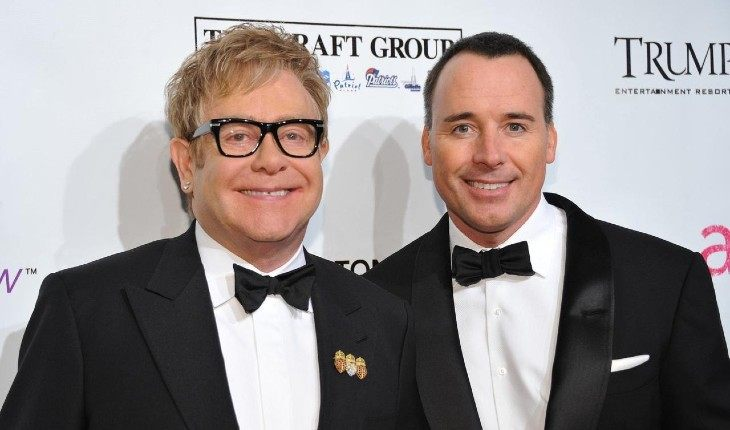 Nearly 20 years, Elton John has been happily married to David Furnish