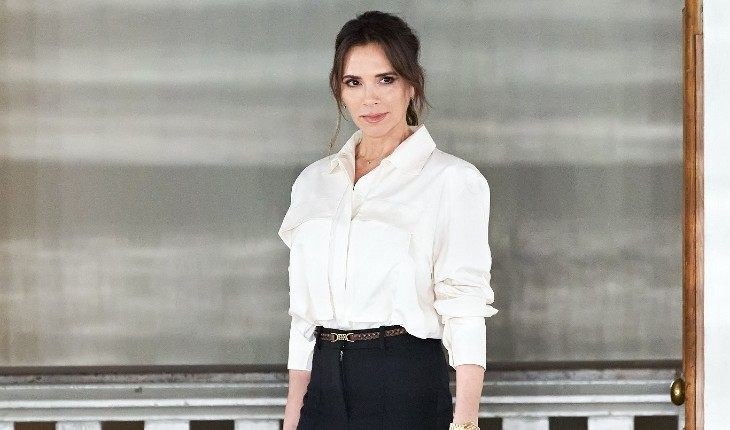 Victoria Beckham's business is on the verge of collapse