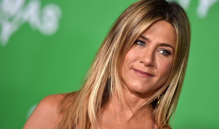 Jennifer Aniston also fell victim to stalking