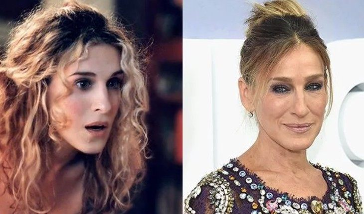 Sarah Jessica Parker, 55, will play Carrie Bradshaw again