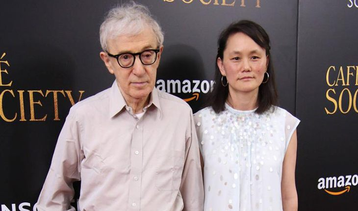Woody Allen and Soon-Yi Previn (35 years)