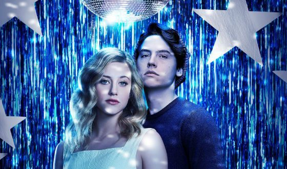 Jughead and Betty («Riverdale»)