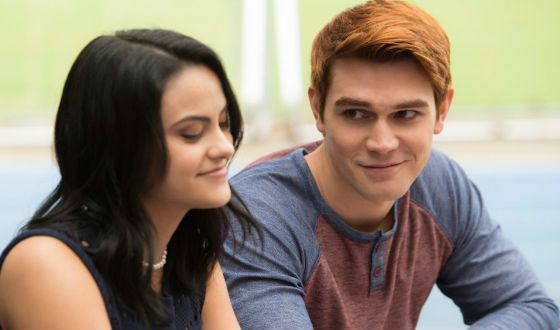 Veronica and Archie («Riverdale»)