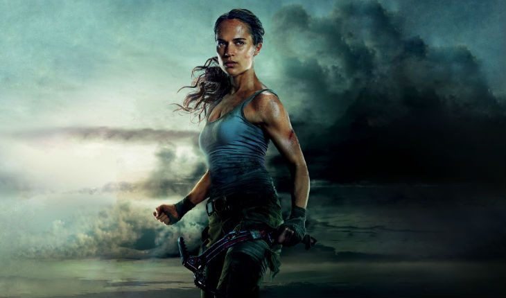 Tomb Raider: Lara Croft (2018)