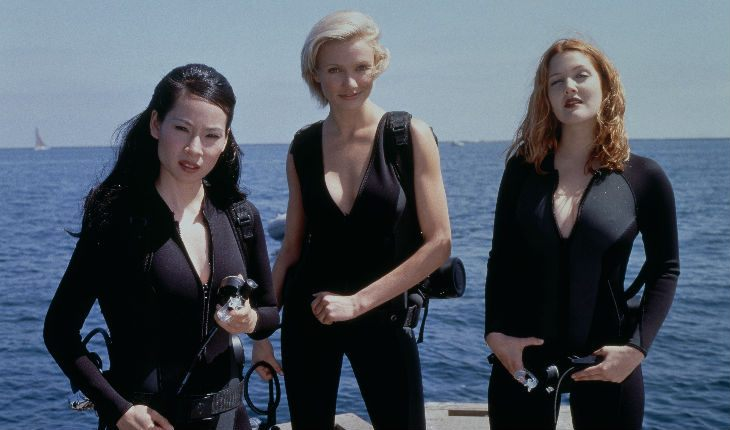Charlie`s Angels (2000)