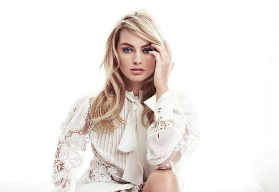 «The Hollywood Barbie» Margot Robbie
