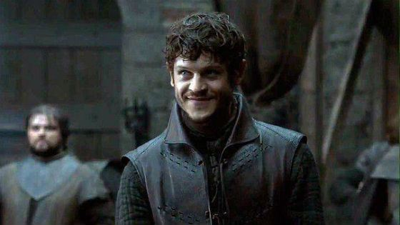 Iwan Rheon as Ramsi Bolton