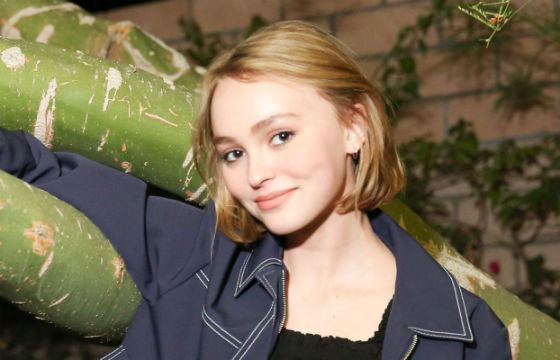 Lily-Rose Melody Depp