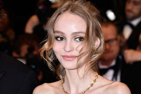 Lily-Rose Melody does not want her to be known only as «Johnny Depp's daughter»