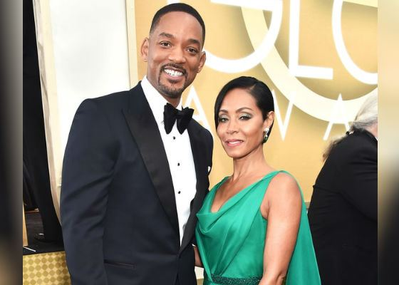 Will and Jada's marriage is bulletproof