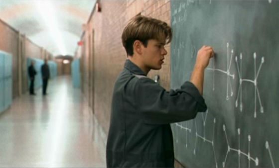 After «Good Will Hunting» Matt Damon became a legend