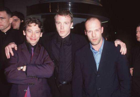 Jason Statham – biog...