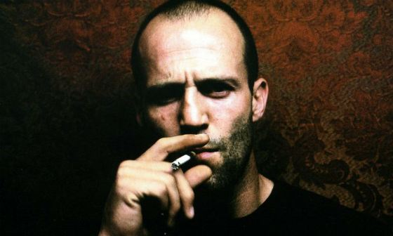 «Snatch»: Jason Statham in the role of the Turkish