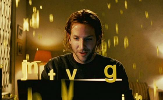 «Limitless»: Bradley Cooper is on the drug NZ-17