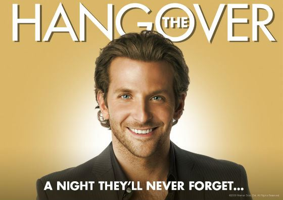 After «The Hangover,» Bradley Cooper has become one of the most important actors