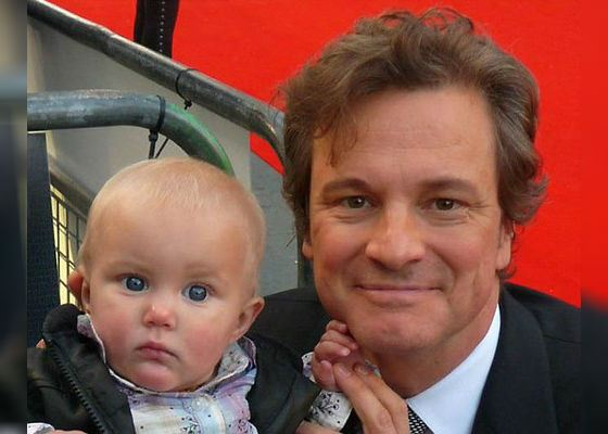 Colin Firth – biogra...