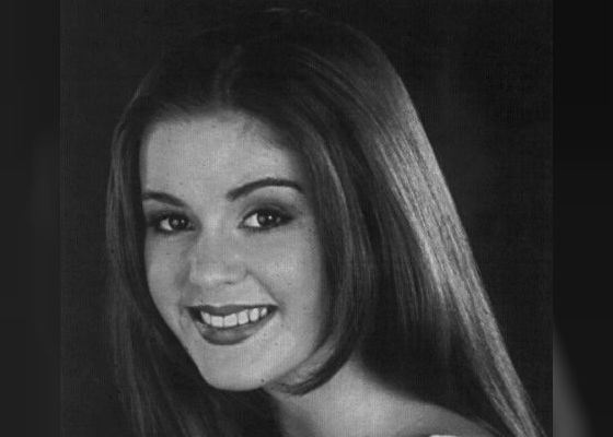 School photo of Isla Fisher